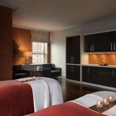 Отель Fairmont Le Chateau Frontenac Канада, Квебек - отзывы, цены и фото номеров - забронировать отель Fairmont Le Chateau Frontenac онлайн спа фото 2