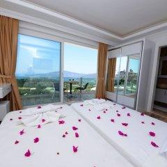 Отель Villa Tiger Exclusive by Akdenizvillam Патара комната для гостей фото 5