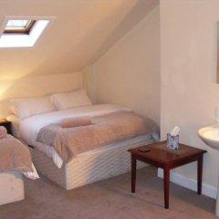 Отель Bank Street Guest House Глазго комната для гостей фото 4