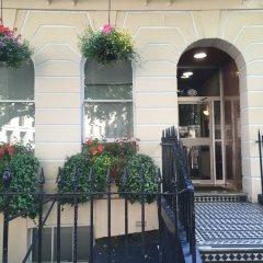 Отель George Hotel Великобритания, Лондон - отзывы, цены и фото номеров - забронировать отель George Hotel онлайн вид на фасад фото 3