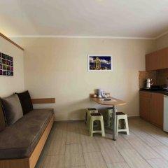 Sun City Apartments & Hotel Турция, Сиде - отзывы, цены и фото номеров - забронировать отель Sun City Apartments & Hotel онлайн комната для гостей фото 3
