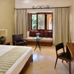 Отель Movenpick Resort and Spa Dead Sea Иордания, Сваймех - 1 отзыв об отеле, цены и фото номеров - забронировать отель Movenpick Resort and Spa Dead Sea онлайн комната для гостей фото 3