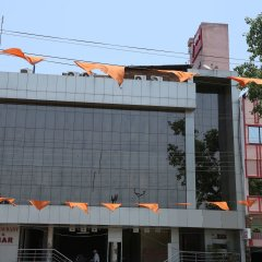 Отель OYO 4127 Hotel City Pulse Индия, Райпур - отзывы, цены и фото номеров - забронировать отель OYO 4127 Hotel City Pulse онлайн фото 7