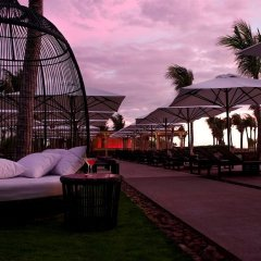 Отель Salinda Resort Phu Quoc Island фото 5