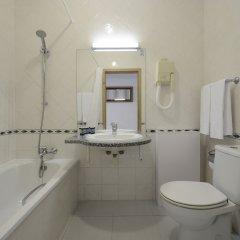 Отель 3HB Falésia Garden ванная