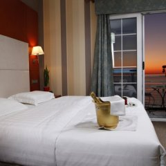 Bel Conti Hotel балкон
