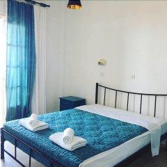 Отель Avra Sea View Paradise Pool Aparthotel Греция, Сивота - отзывы, цены и фото номеров - забронировать отель Avra Sea View Paradise Pool Aparthotel онлайн комната для гостей