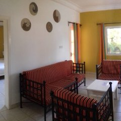 Djeliba Hotel in Kololi, Gambia from 201$, photos, reviews - zenhotels.com guestroom