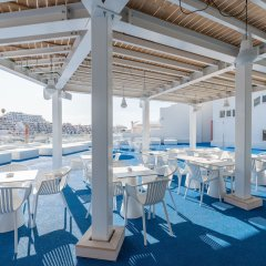 Отель The New California Hotel - Adults Only Португалия, Албуфейра - отзывы, цены и фото номеров - забронировать отель The New California Hotel - Adults Only онлайн фото 14