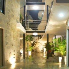 Отель Koox La Mar Condhotel Плая-дель-Кармен сауна