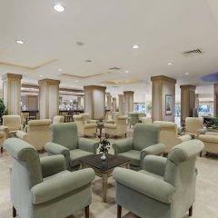 Meryan Hotel Турция, Окурджалар - отзывы, цены и фото номеров - забронировать отель Meryan Hotel - All Inclusive онлайн интерьер отеля фото 2