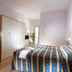 Hotel Europa Гаттео-а-Маре комната для гостей фото 3