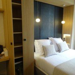 Отель de France Invalides Франция, Париж - 2 отзыва об отеле, цены и фото номеров - забронировать отель de France Invalides онлайн сейф в номере