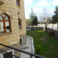 Prokopi Hotel балкон