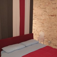 Апартаменты Venetian Apartments San Marco комната для гостей фото 4