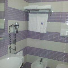 Hotel Ginepro Куальяно ванная фото 2