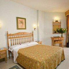 Отель Angela - Adults Recommended Испания, Фуэнхирола - отзывы, цены и фото номеров - забронировать отель Angela - Adults Recommended онлайн комната для гостей фото 5