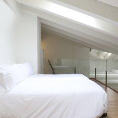 Отель Casagrand Madrid комната для гостей фото 5