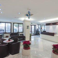 Hotel Delle Nazioni интерьер отеля фото 2