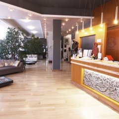 Отель Santin Италия, Порденоне - отзывы, цены и фото номеров - забронировать отель Santin онлайн интерьер отеля
