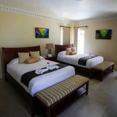 Отель Half Moon комната для гостей фото 3