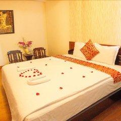 Отель Galaxy 2 Hotel Вьетнам, Нячанг - отзывы, цены и фото номеров - забронировать отель Galaxy 2 Hotel онлайн комната для гостей фото 2