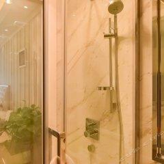 Отель AiPeter Seaview Hotel Apartment Китай, Сямынь - отзывы, цены и фото номеров - забронировать отель AiPeter Seaview Hotel Apartment онлайн ванная фото 2