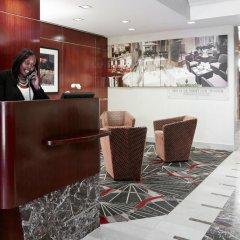 Отель Manhattan Centre Hotel США, Нью-Йорк - отзывы, цены и фото номеров - забронировать отель Manhattan Centre Hotel онлайн интерьер отеля фото 2