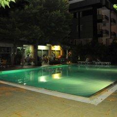 Anfora Hotel Турция, Белек - отзывы, цены и фото номеров - забронировать отель Anfora Hotel онлайн бассейн