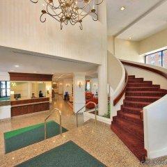 Отель Holiday Inn Washington-Central/White House бассейн фото 2