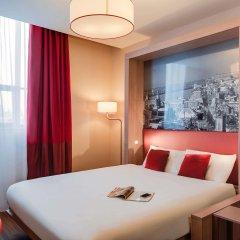 Отель Aparthotel Adagio Liverpool City Centre комната для гостей