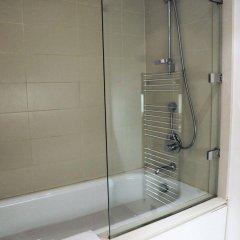 Апартаменты Silver Lining - Mile Apartments Эдинбург ванная