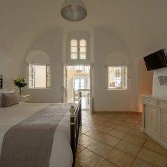 Отель Agnadema Apartments Греция, Остров Санторини - отзывы, цены и фото номеров - забронировать отель Agnadema Apartments онлайн комната для гостей фото 5