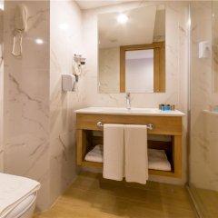 Julian Marmaris Турция, Мармарис - отзывы, цены и фото номеров - забронировать отель Julian Marmaris онлайн ванная