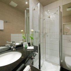 Romantik Hotel das Smolka ванная фото 2