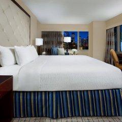 Отель Crowne Plaza Times Square Manhattan США, Нью-Йорк - отзывы, цены и фото номеров - забронировать отель Crowne Plaza Times Square Manhattan онлайн комната для гостей фото 5