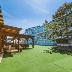 Гостиница Левант детские мероприятия
