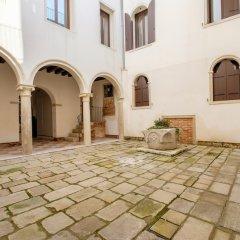 Отель Ca' Moro - Lido Венеция