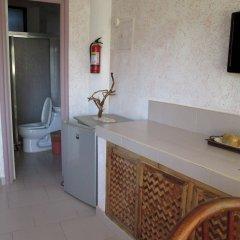 Отель Amigos Beach Resort Филиппины, остров Боракай - отзывы, цены и фото номеров - забронировать отель Amigos Beach Resort онлайн удобства в номере