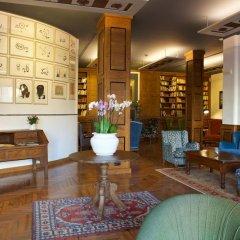 Hotel Duca D'Aosta Аоста интерьер отеля фото 3