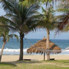 Отель le belhamy Hoi An Resort and Spa пляж