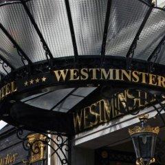 Отель Westminster Opera Париж спортивное сооружение