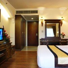Отель LK Metropole Pattaya Таиланд, Паттайя - 1 отзыв об отеле, цены и фото номеров - забронировать отель LK Metropole Pattaya онлайн комната для гостей фото 2