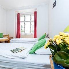 Отель Chill Hill Apartments Чехия, Прага - отзывы, цены и фото номеров - забронировать отель Chill Hill Apartments онлайн комната для гостей фото 3
