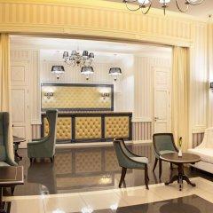 Гостиница Кирофф интерьер отеля