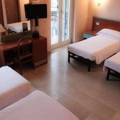 Отель Center 3 Италия, Рим - отзывы, цены и фото номеров - забронировать отель Center 3 онлайн комната для гостей фото 2