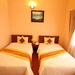 Ky Hoa Hotel Da Lat Далат комната для гостей фото 5