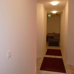 Отель Homestay Nürnberg сейф в номере