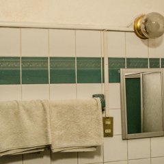 Hotel Posada San Pablo ванная