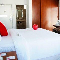 Отель Ramada Resort Mazatlan комната для гостей фото 5
